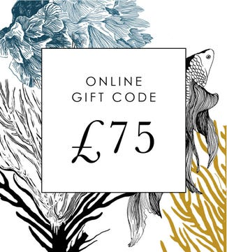 OSPREY LONDON £75 Online Gift Code