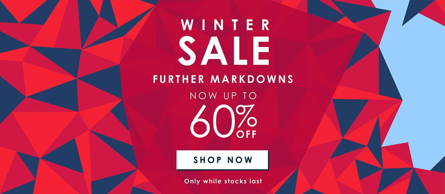Shop the OSPREY LONDON Winter Sale