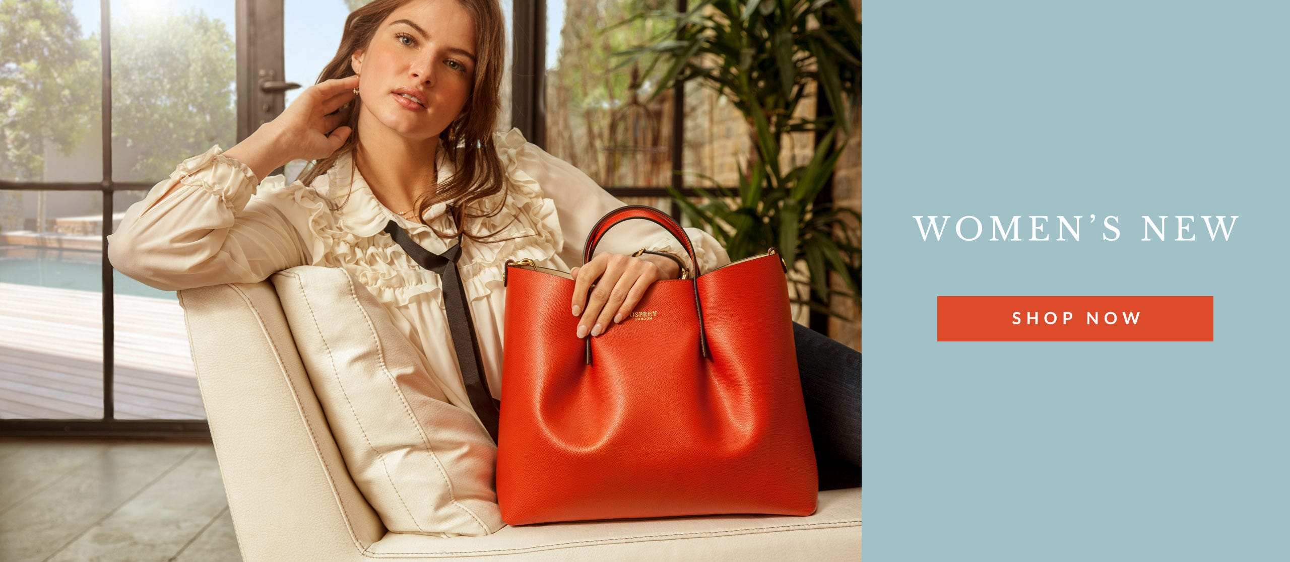 OSPREY LONDON | WOMEN'S NEW