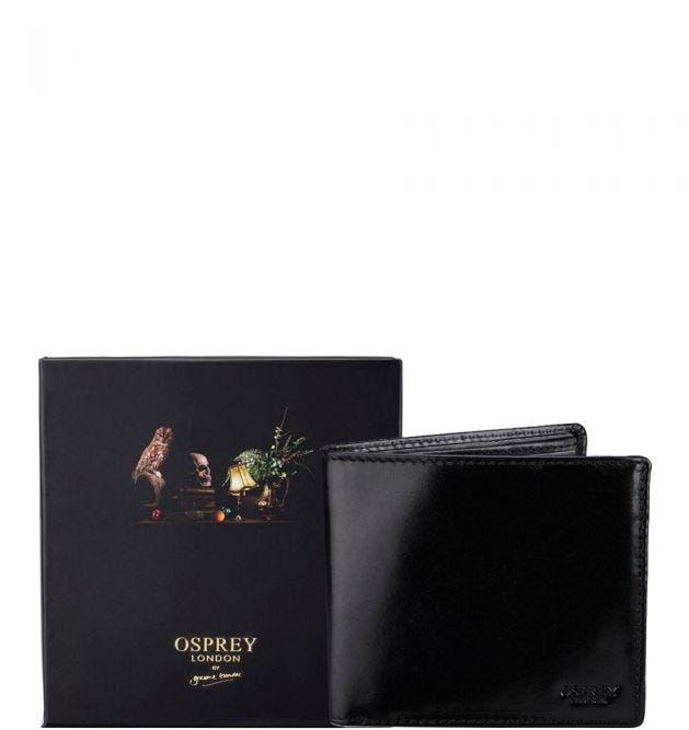 OSPREY LONDON | Hawksmoor Wallet