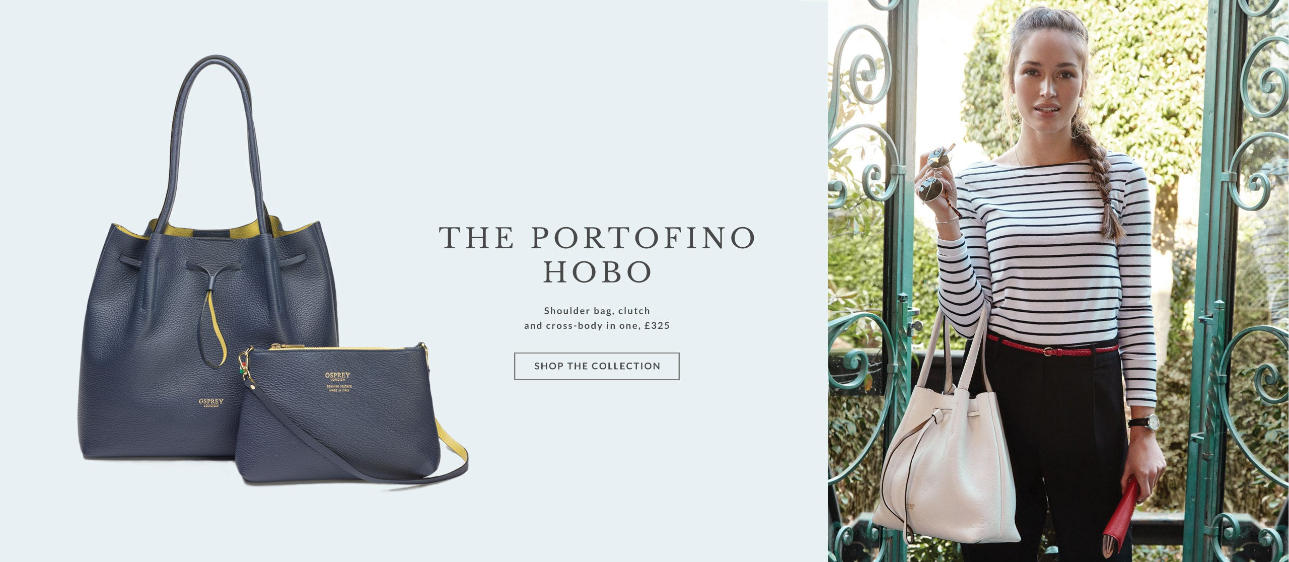 THE PORTOFINO COLLECTION