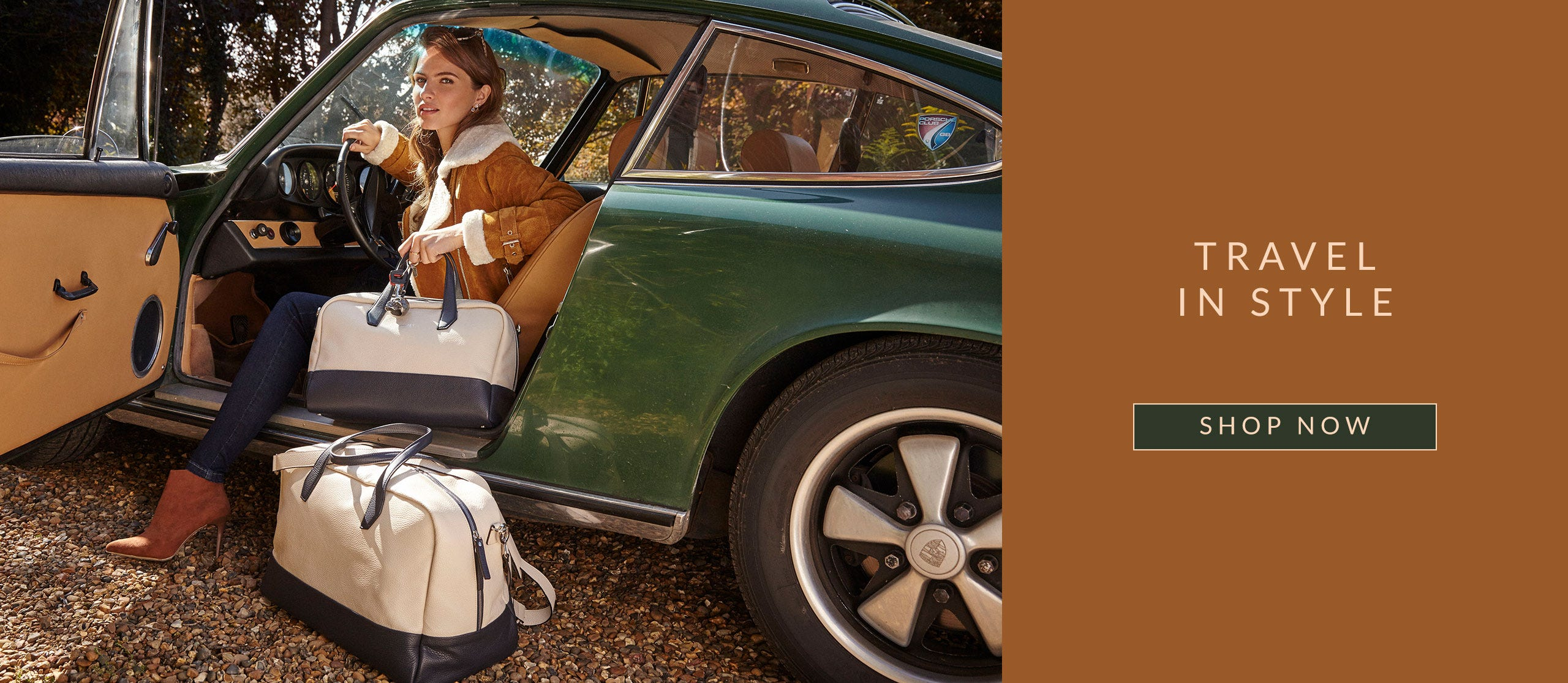 OSPREY LONDON | WOMEN'S TRAVEL COLLECTION