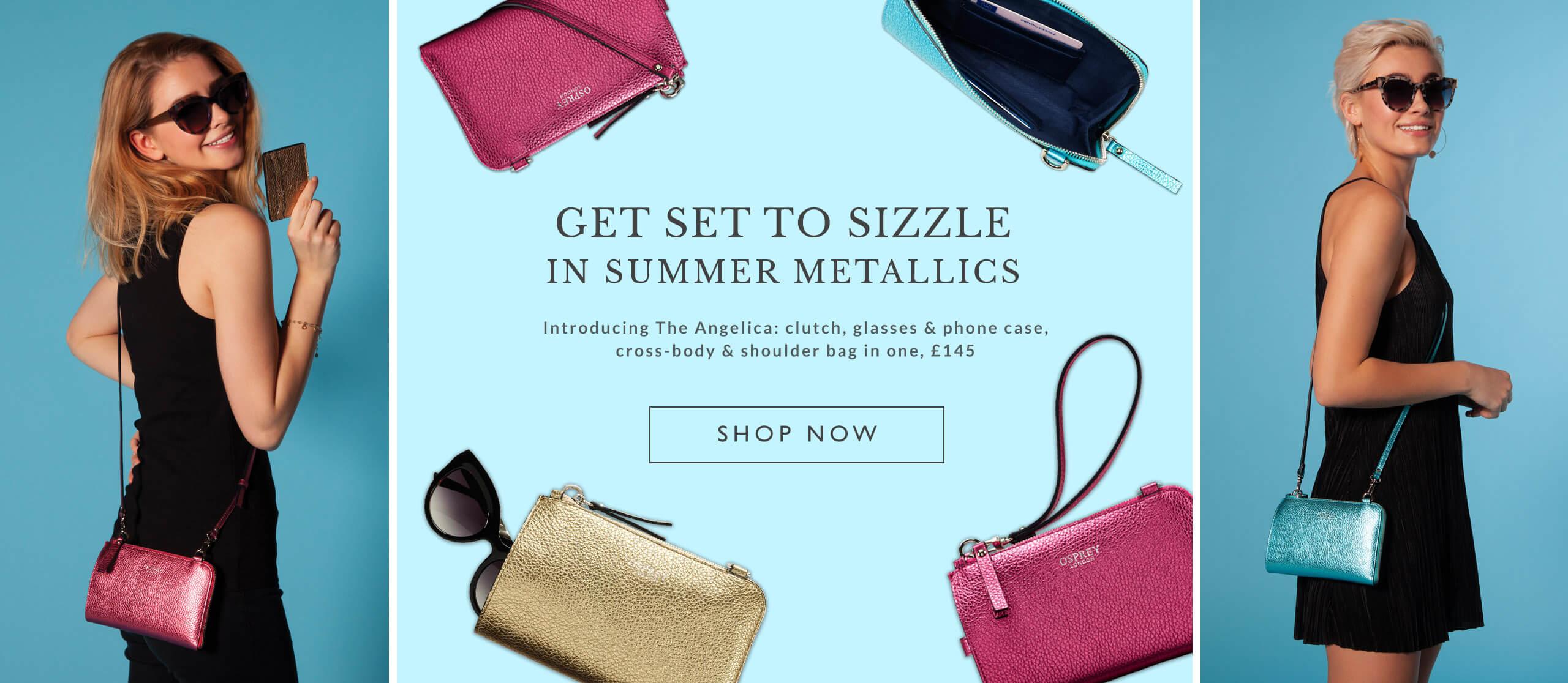 861c0693efd British Luxury Leather Bags, Belts, Purses & Wallets | OSPREY LONDON