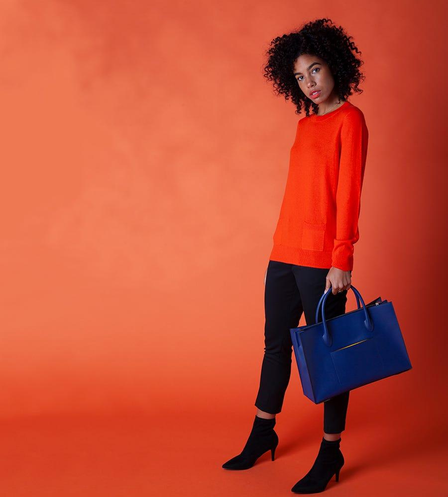 OSPREY LONDON | Workbags