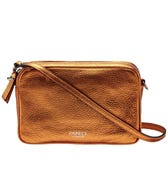 THE ANDORRA ITALIAN LEATHER CROSS-BODY