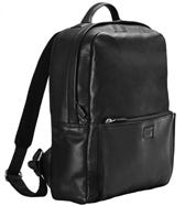 THE BALTIMORE LEATHER BACKPACK
