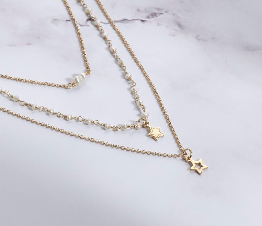 The Mia Necklace