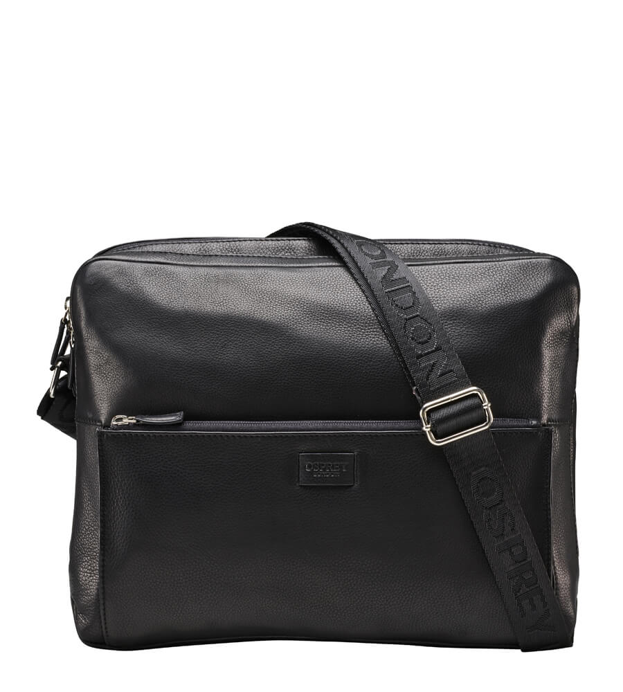 The Baltimore Leather Business Messenger 245