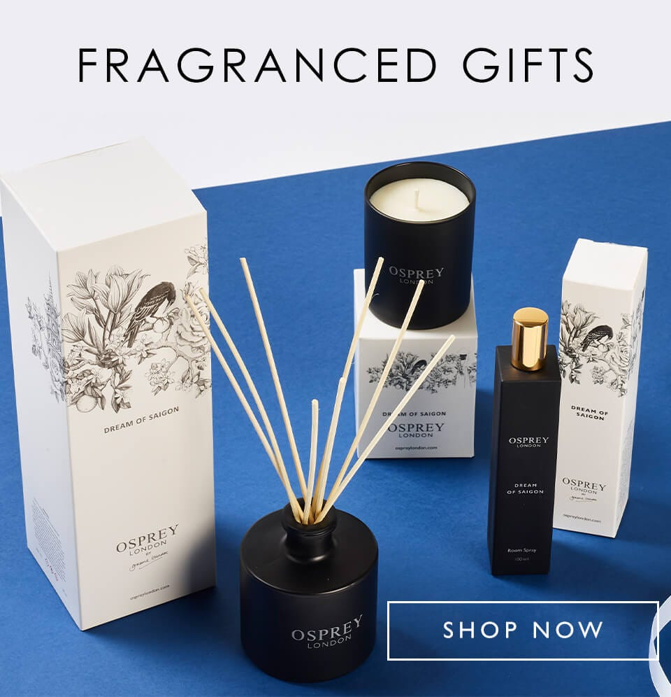 Fragranced Gifts