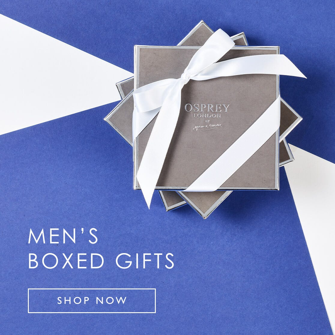 Men's Boxed Gifts