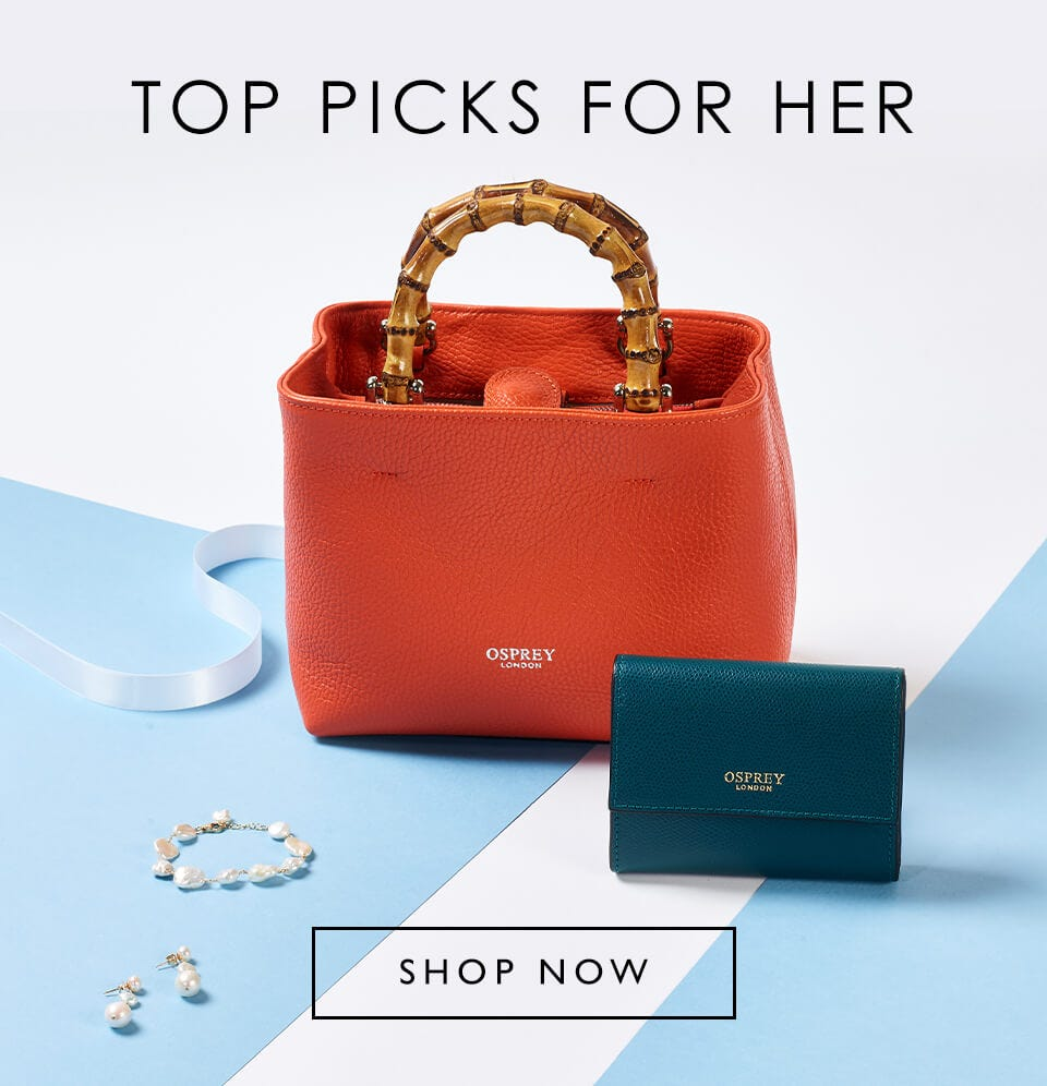 Top Picks For Her