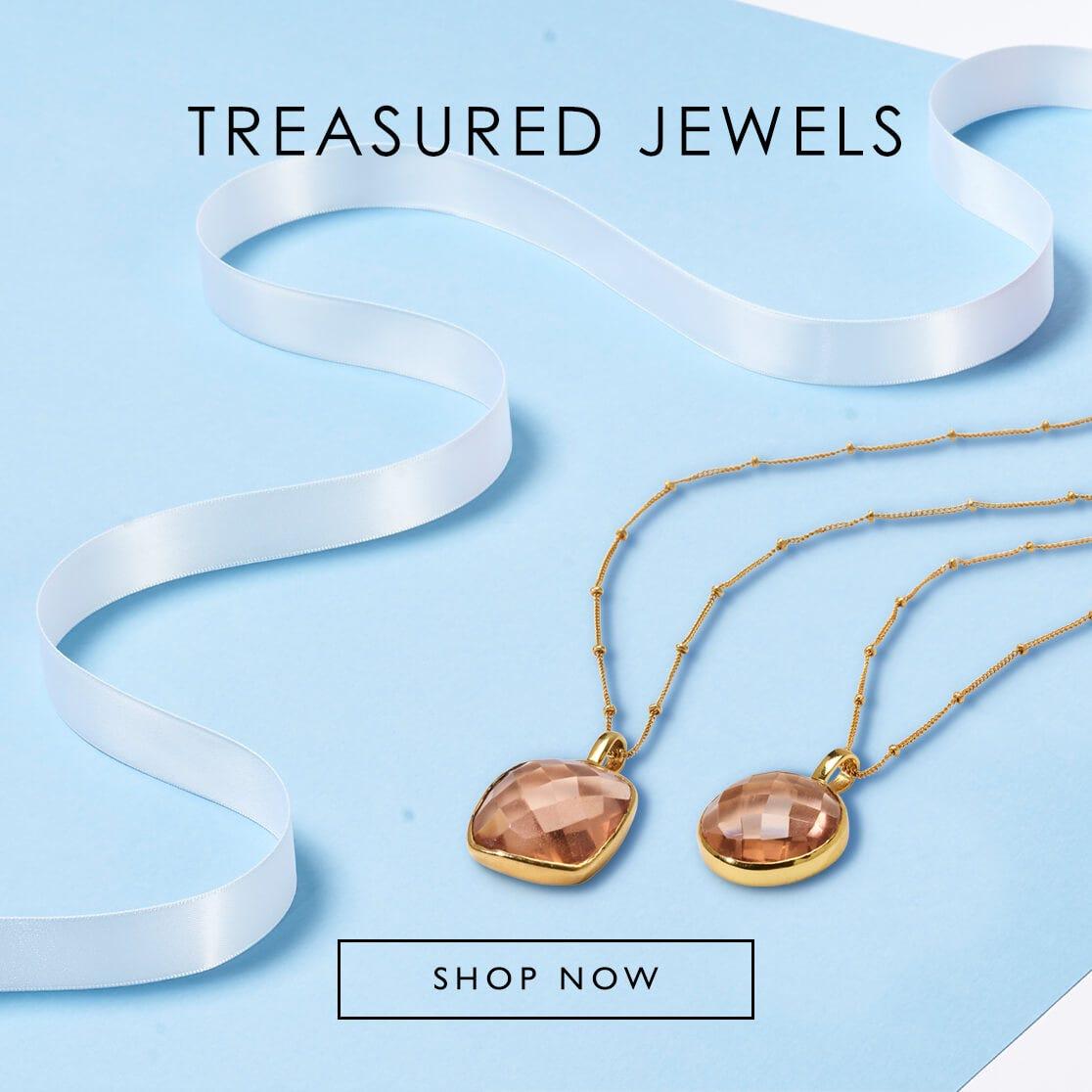 Treasured Jewels