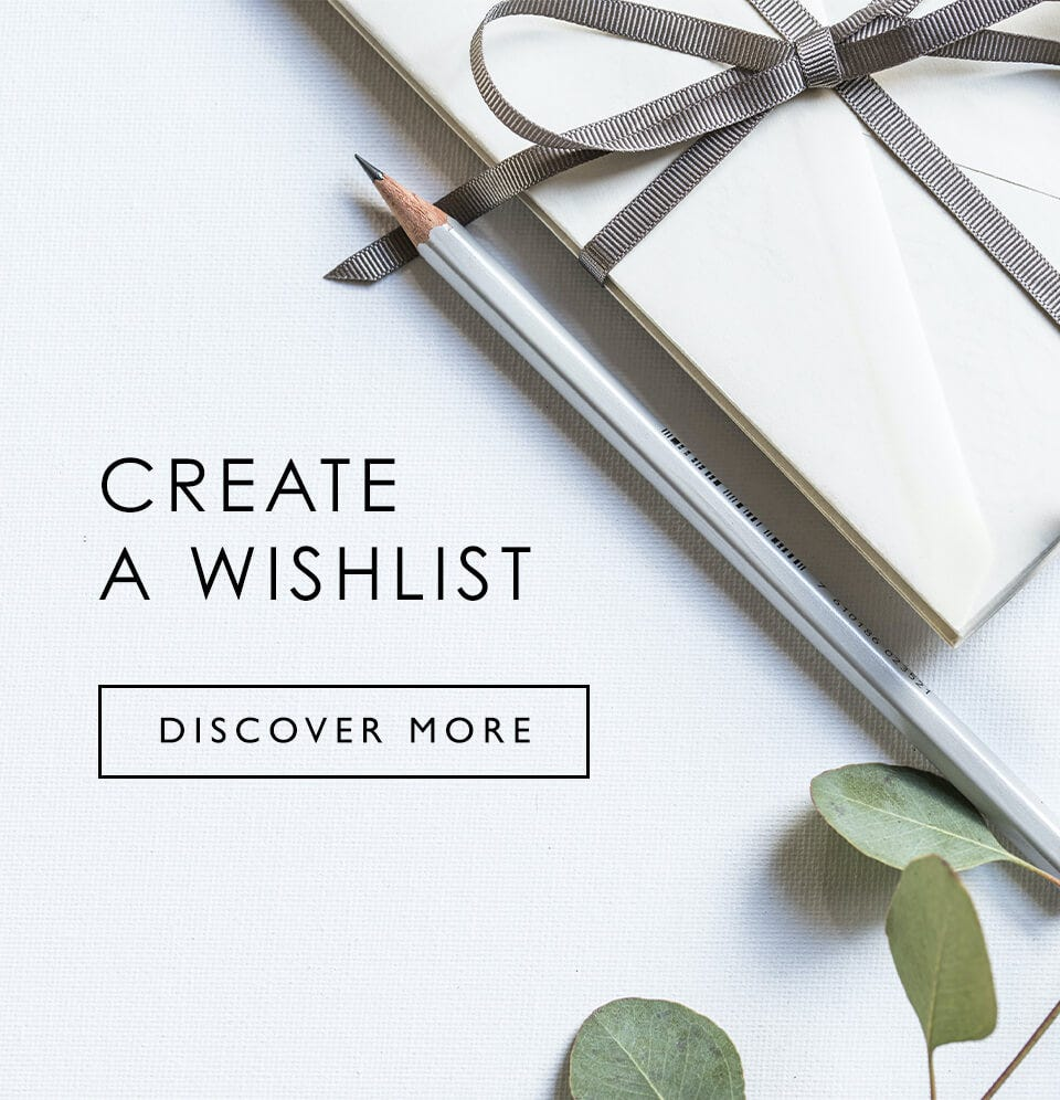 Create A Wish List