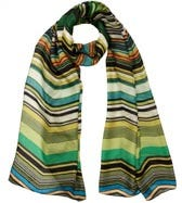 THE KASBAH SCARF