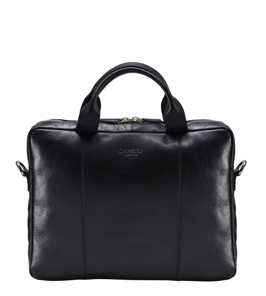 The Farringdon Laptop Bag