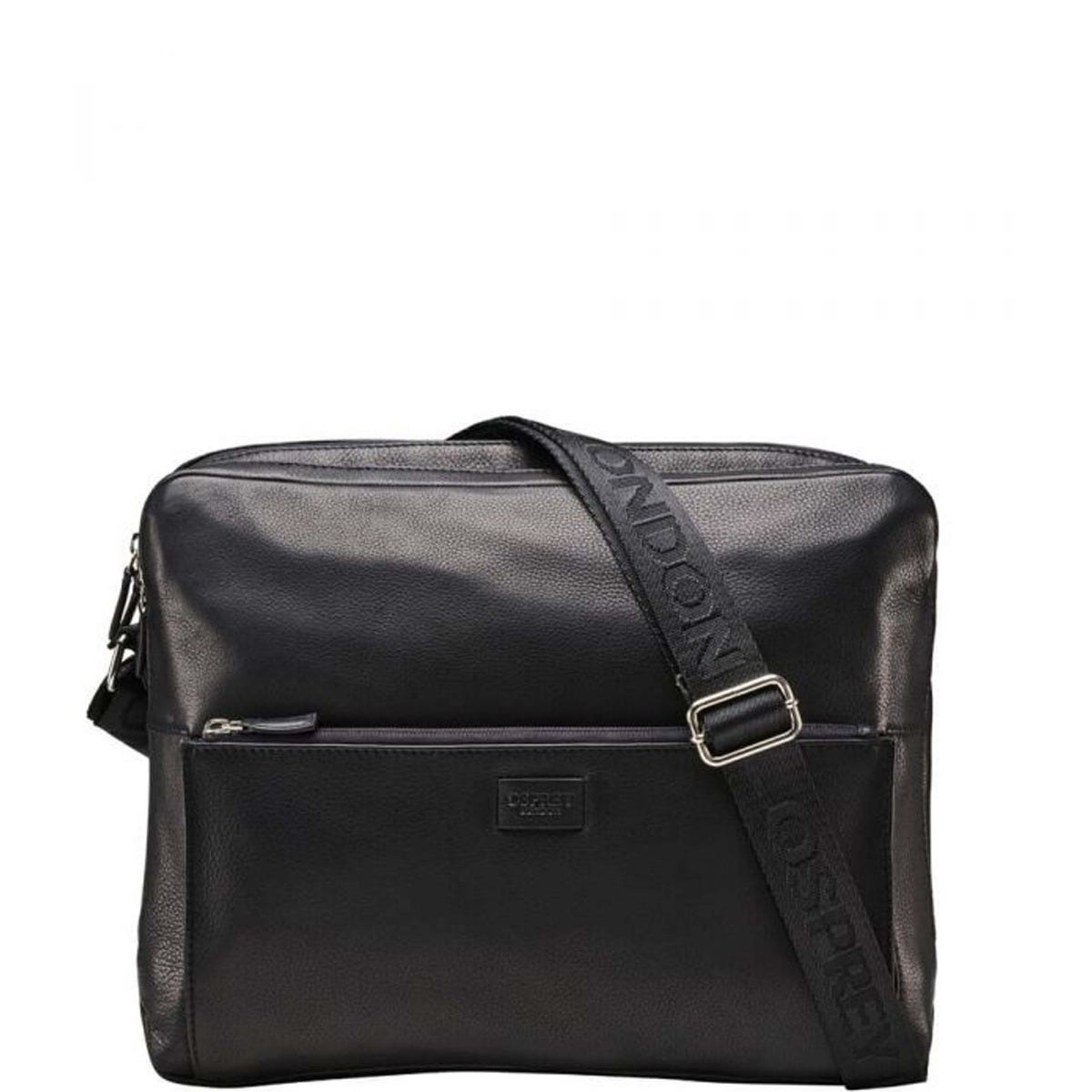 THE BALTIMORE LEATHER BUSINESS MESSENGER