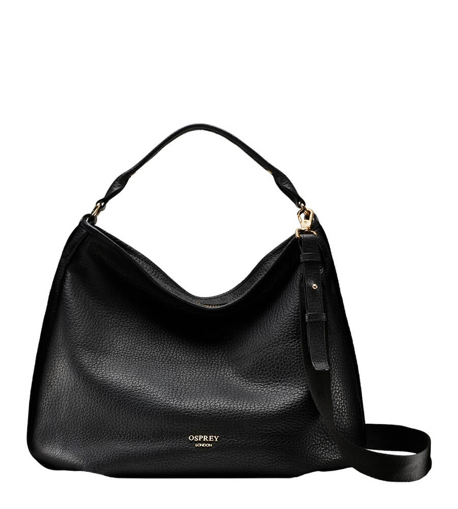 The Cambridge Leather Hobo 345