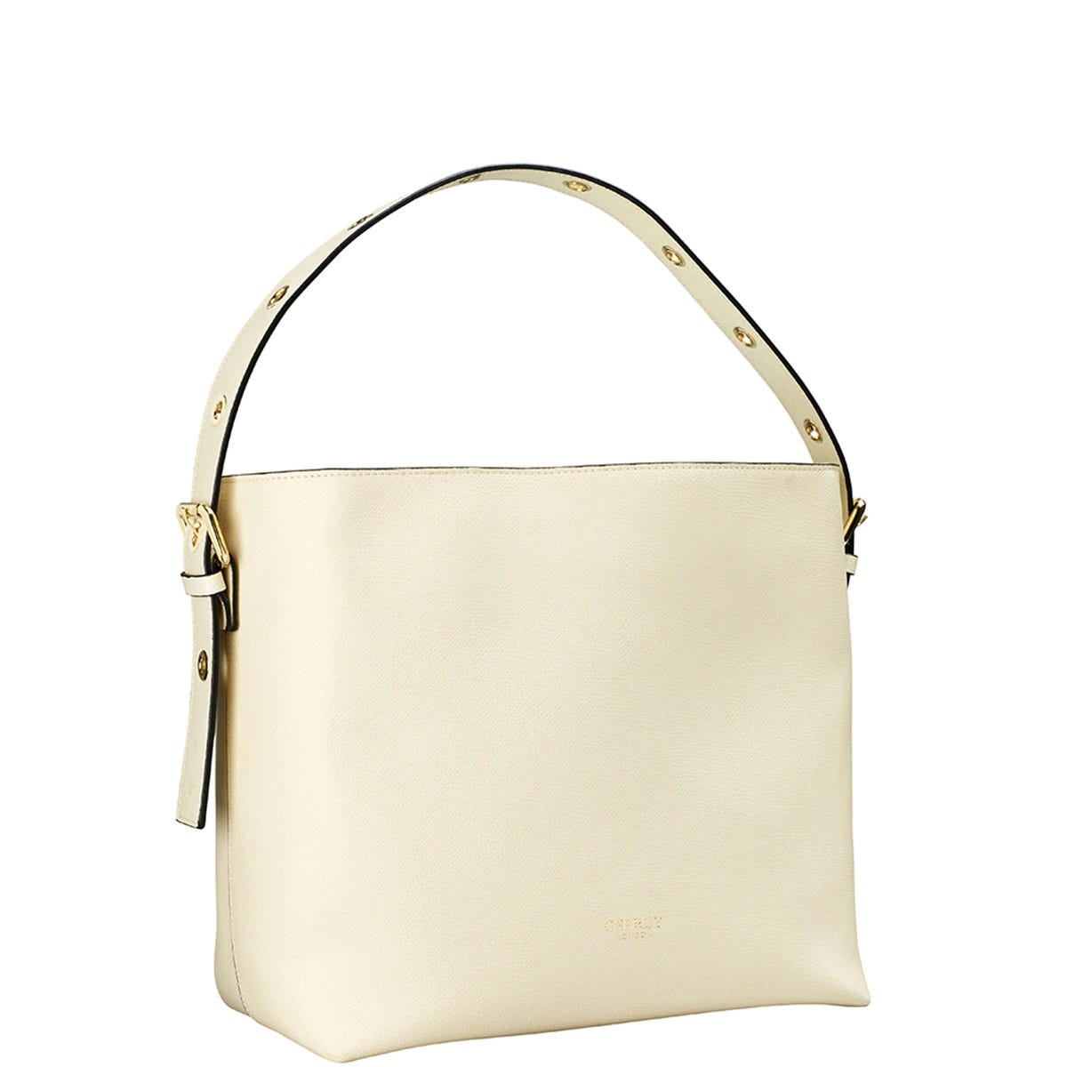 Luna Hobo Cream