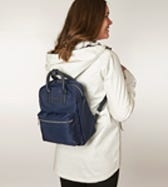 THE JESSICA NYLON BACKPACK