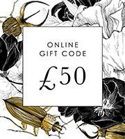 OSPREY LONDON Online Gift Code