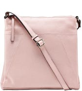 THE CAMDEN LEATHER CROSS-BODY