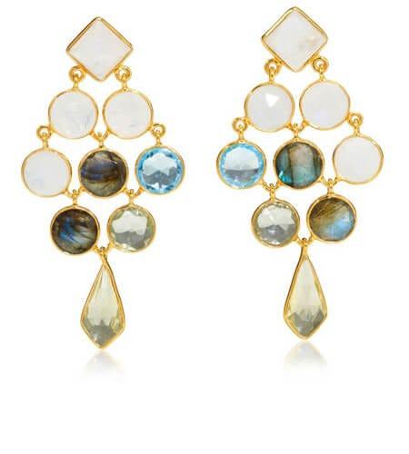 OSPREY LONDON Women's Jewellery
