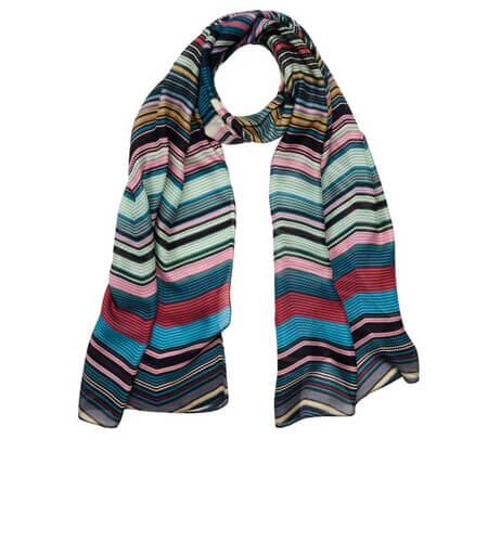 OSPREY LONDON Women's Scarves